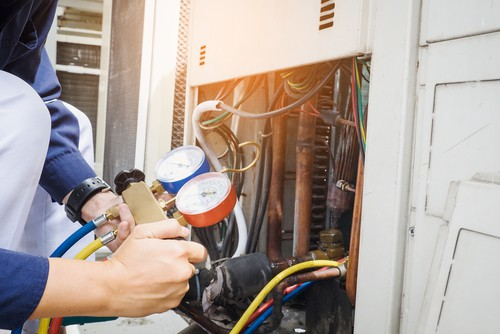 how-to-top-up-aircon-gas