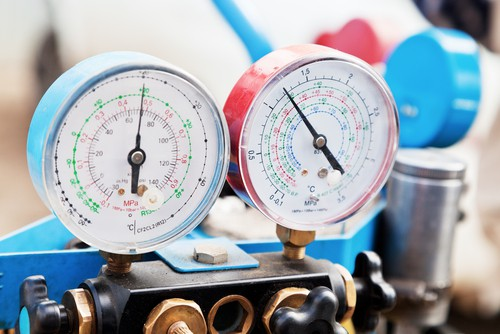 Difference between R410A and Refrigerant R22